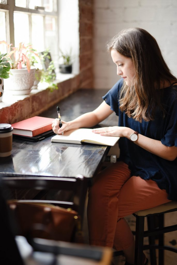 how to have a great copywriting experience
