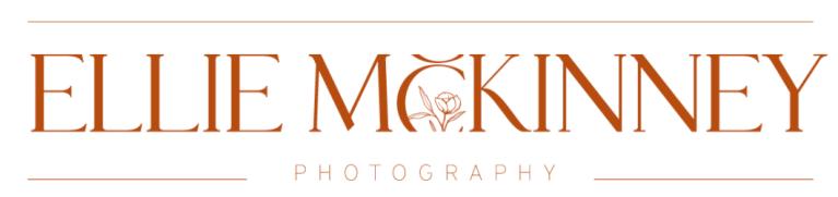 Ellie McKinney Photography Logo