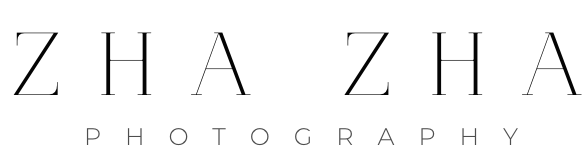 Zha Zha Photography Logo