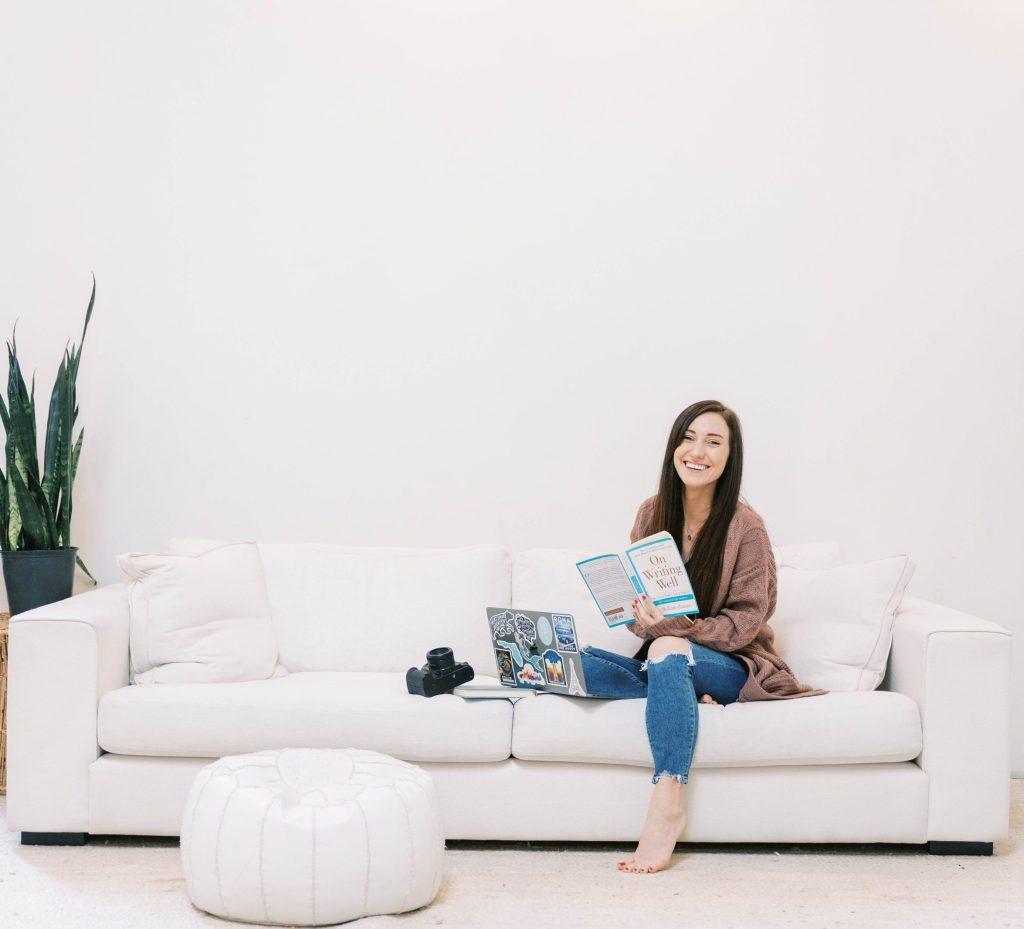 Photo of Erica Comitalo Copywriting for Photographers at The Write Lens