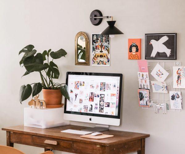 A link to the portfolio of The Write Lens a copywriter for photographers