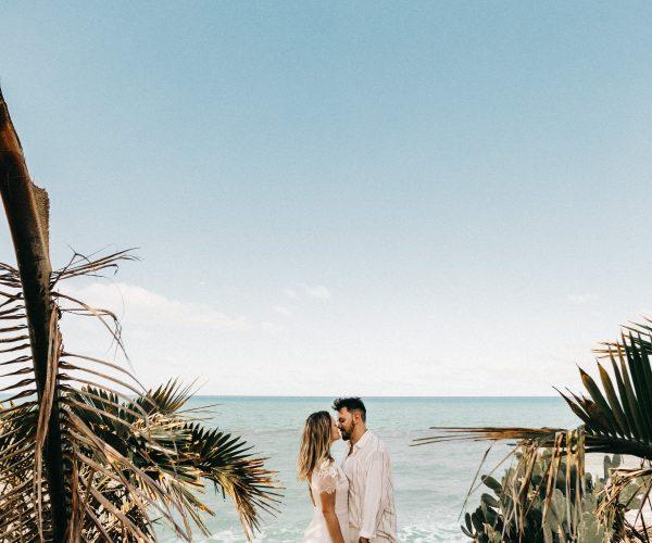 Wedding Photographer's Website Template Bundle Photo