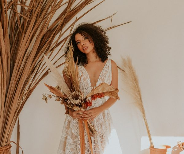 Home page promo for wedding photography bundle